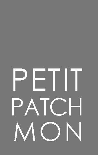 PETIT PATCHMON